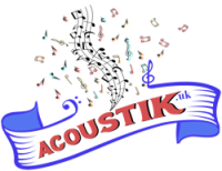 The logo of Acoustik